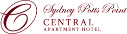 Sydney Potts Point Central Apartment Hotel